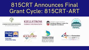 815 Community Response Team—Arts COVID-Response Fund