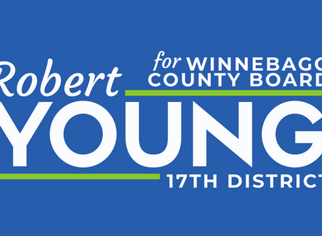 "Letter to the Editor: ""I endorse Rob Young"""