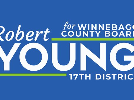 "Letter to the Editor: ""Support Rob Young"""