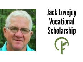 Jack Lovejoy Vocational Scholarship