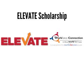 ELEVATE Scholarship