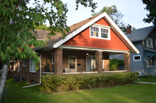 Edgewater Home