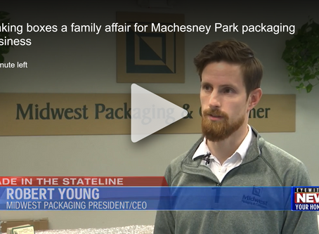 Making boxes a family affair for Machesney Park packaging business