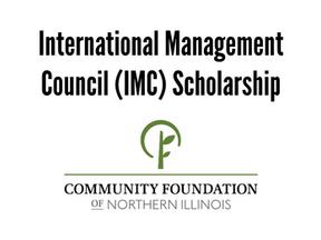 International Management Council (IMC) Scholarship