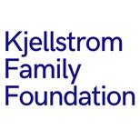 Kjellstrom Family Foundation logo - squa