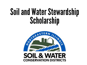 Soil and Water Stewardship Scholarship