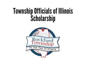 Township Officials of Illinois Scholarship