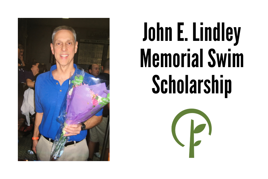 picture of John E. Lindley