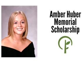 Amber Huber Memorial Scholarship