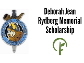 Deborah Jean Rydberg Memorial Scholarship