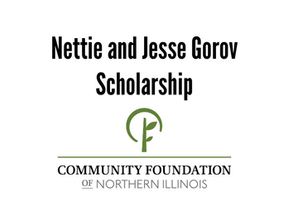 Nettie and Jesse Gorov Scholarship