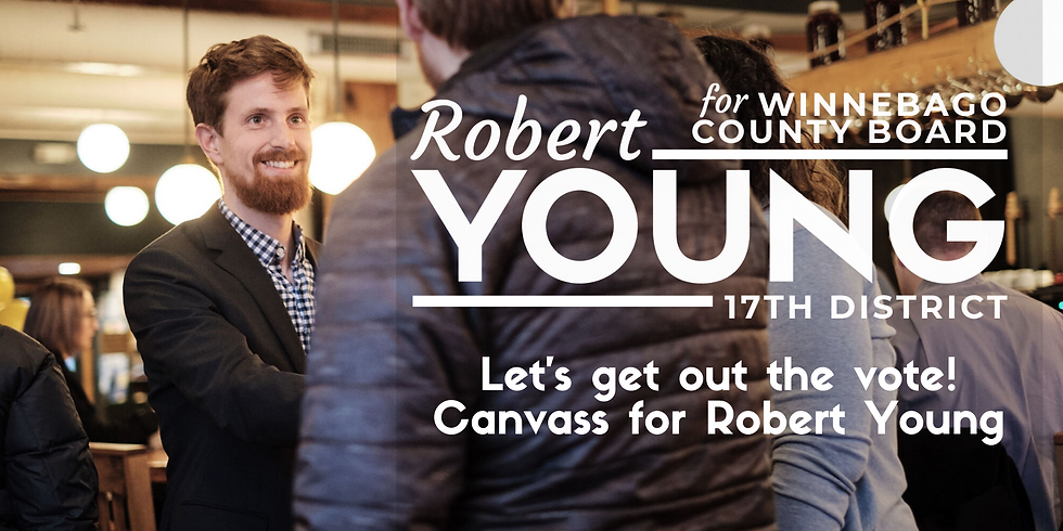 Canvass for the Primary