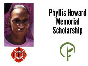 Phyllis Howard Memorial Scholarship