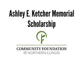 Ashley E. Ketcher Memorial Scholarship