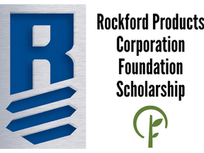 Rockford Products Corporation Foundation Scholarship