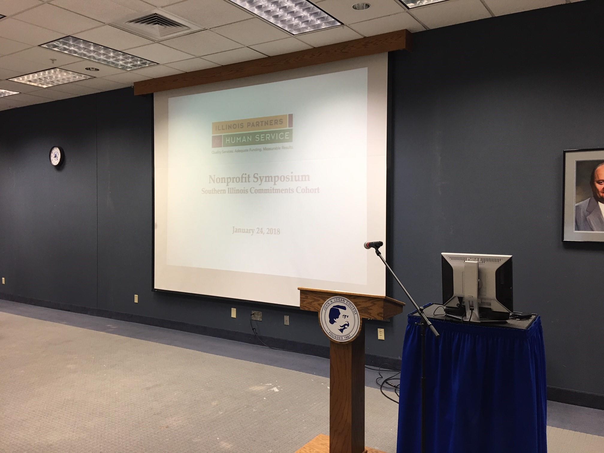 SI symposium