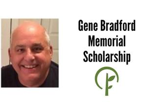 Gene Bradford Memorial Scholarship