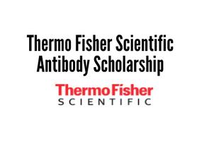 Thermo Fisher Scientific Antibody Scholarship