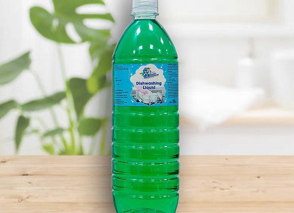 Dishwashing Liquid 1 Liter