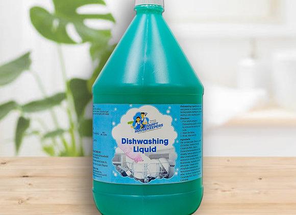 Dishwashing Liquid 1 Gallon