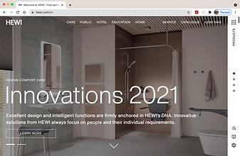 Hewi Website Image
