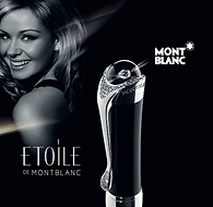 Image of a Montblanc brochure