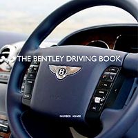 Image of a Bentley corporate publication