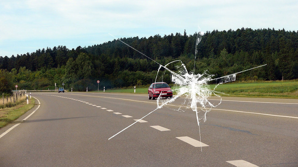 windshield repair, glass repair, stone c