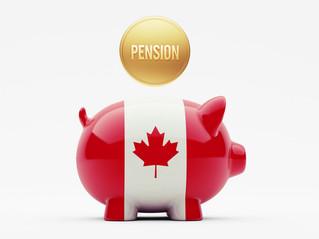 Canada Pension Chief to Testify Amid Trillion-Dollar Boost