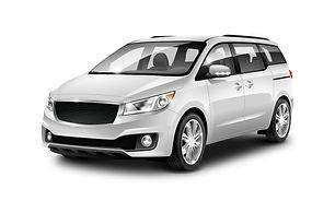 Rustproofing a Minivan or Medium SUV for