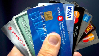 Canadian household debt rises to new record high, fuelled by mortgage growth