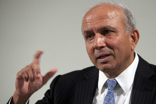 Canadian Investor Prem Watsa Sees High Risk of Recession in North America and Europe