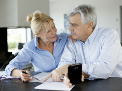 The dangers of not including spouses in financial planning