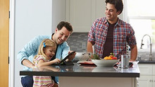 Financial tips for modern families