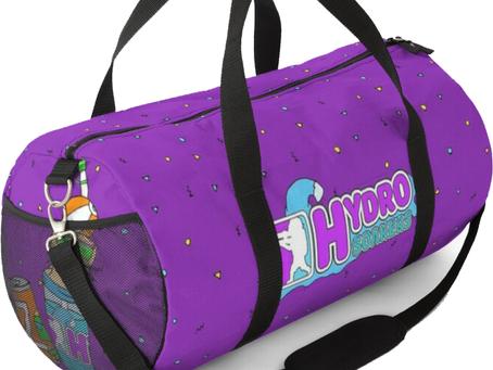 July's Upsize Fun Giftaway