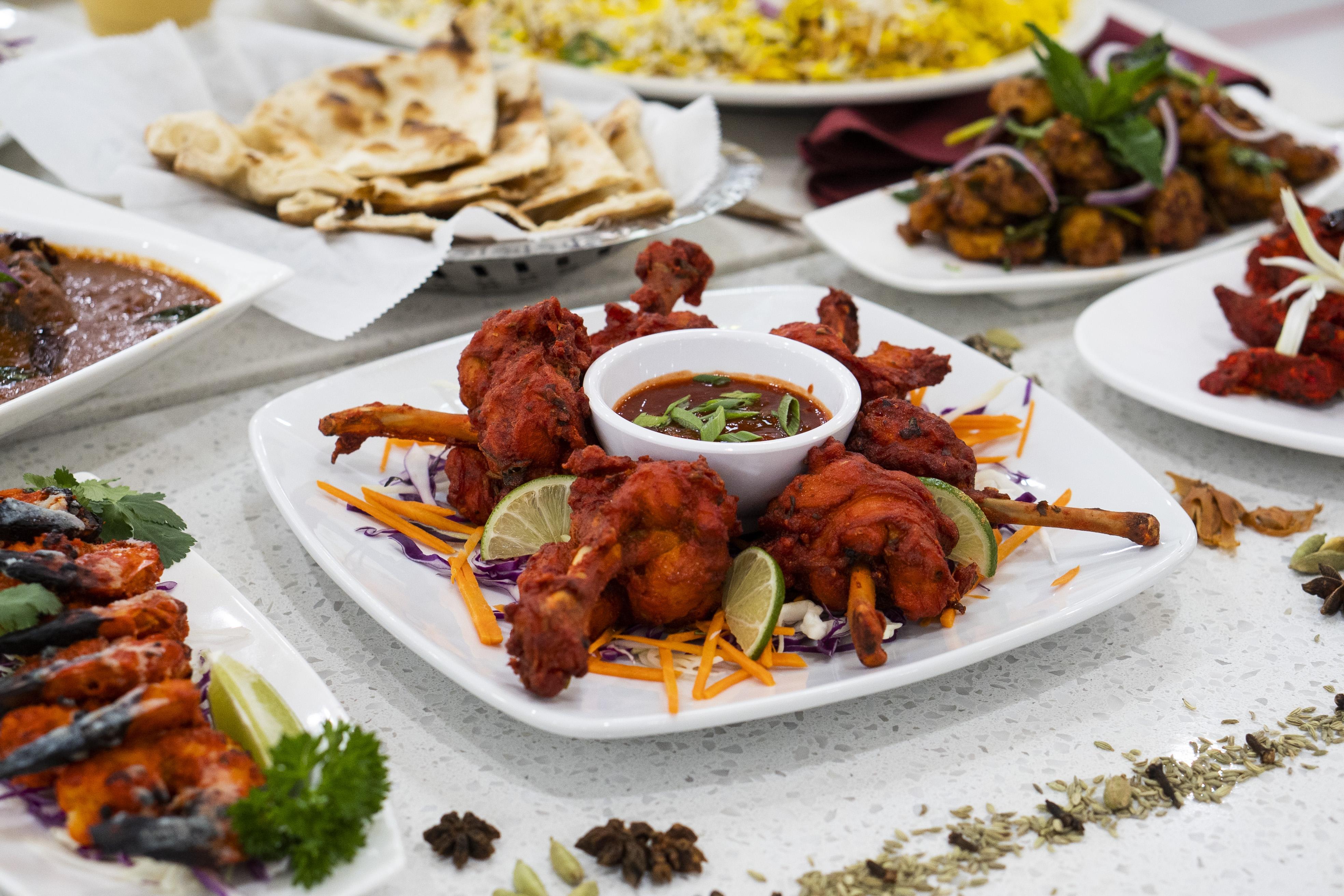 House Atlanta Indian Restaurant 17