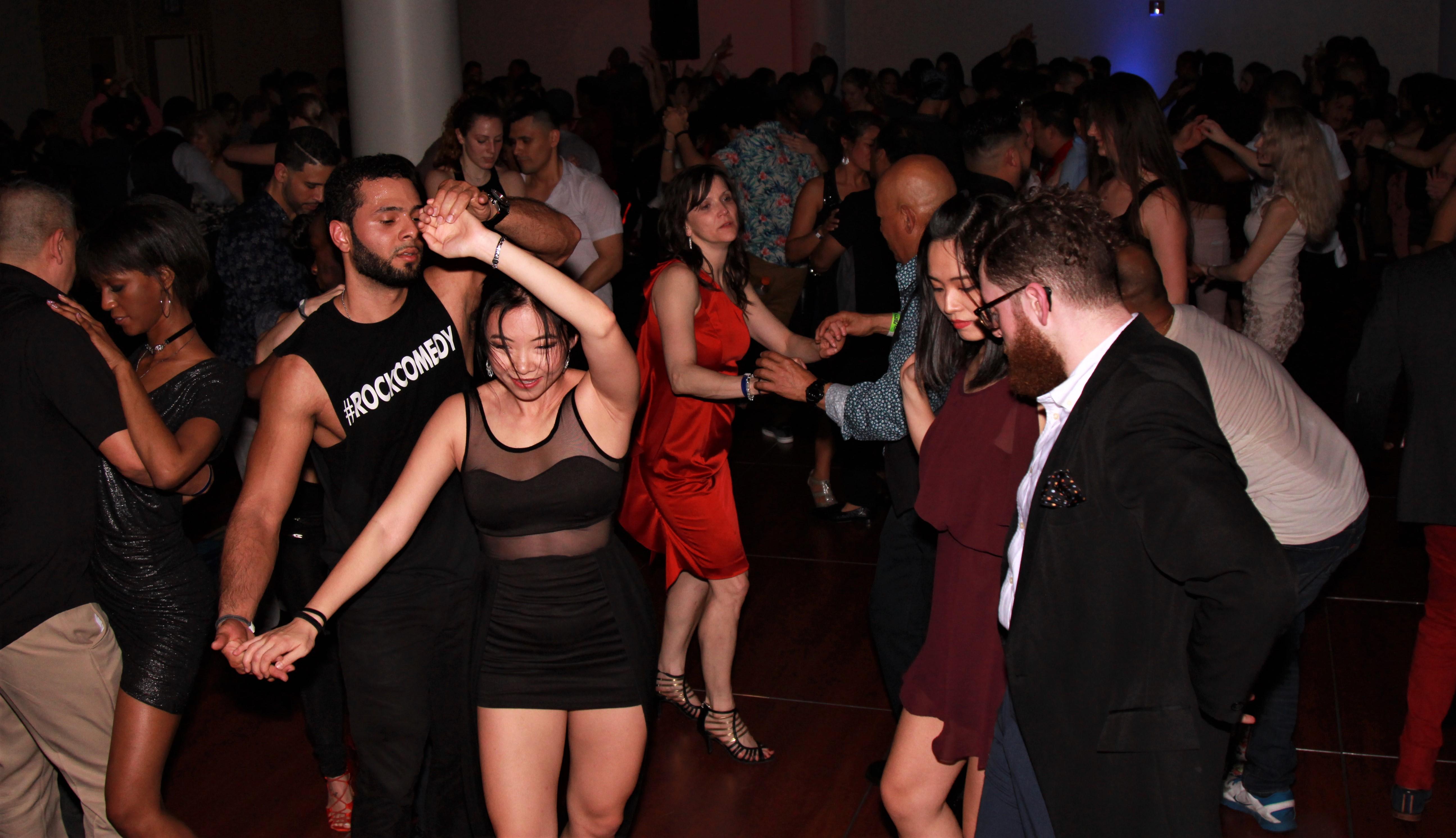 Atlanta Salsa Bachata Festival 2018