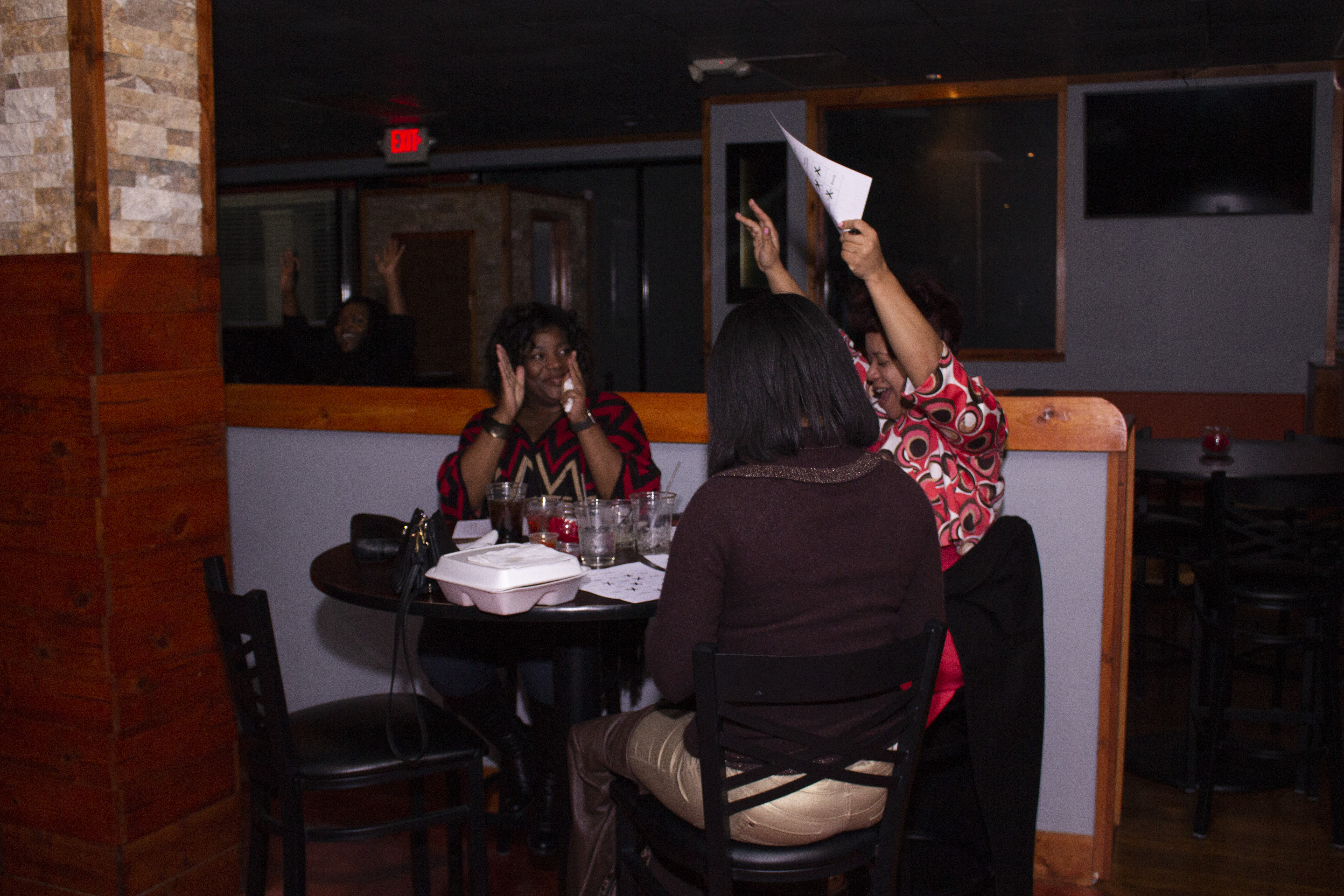 R&B Bingo @ Cordell's Bar and Grill