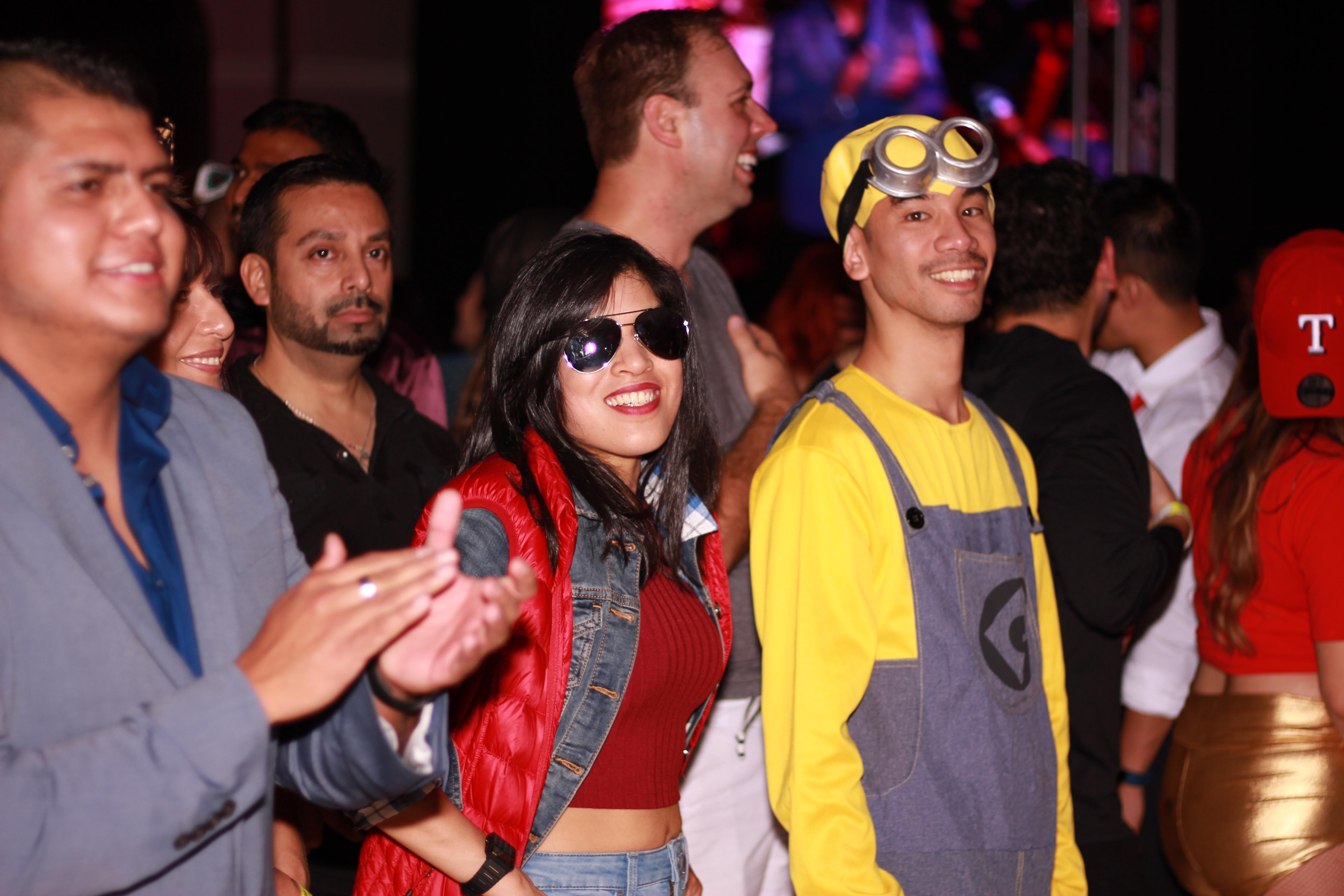 Dallas Bachata Festival 2017