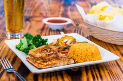 El Rodea Mexican Food