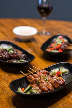 WIN Indonesian Grill & Gastrobar