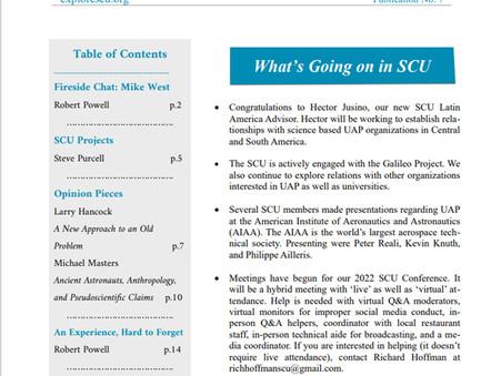 SCU Review Volume 2.4