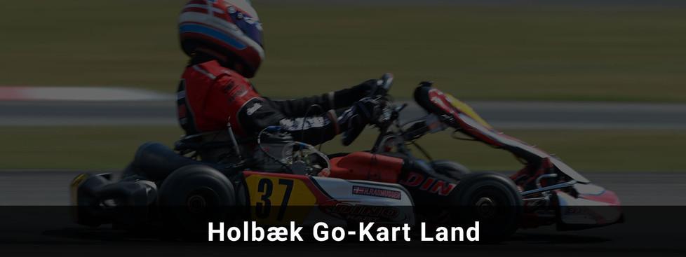 Holbæk Go-Kart-Land