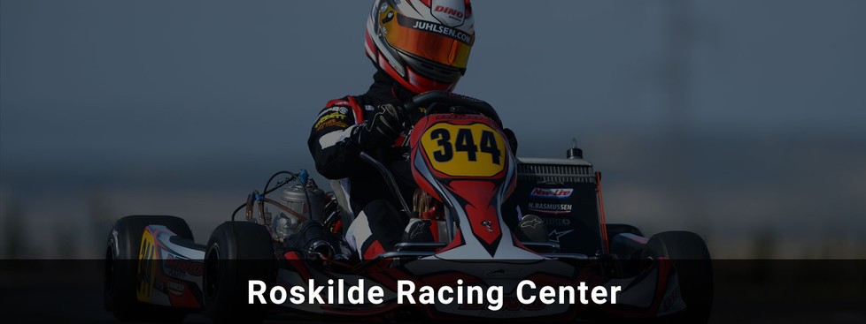 Roskilde Racing Center