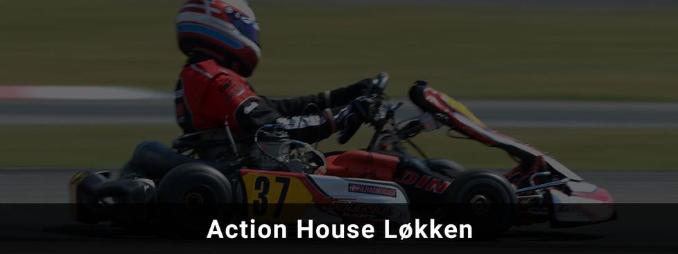 Action House Løkken