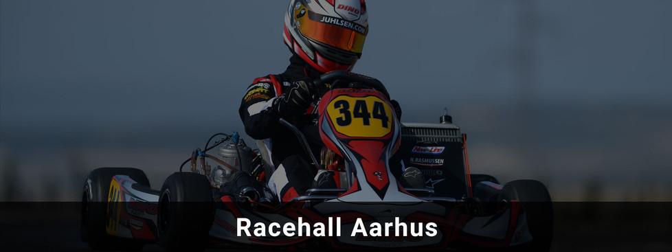 Racehall Aarhus
