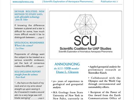 SCU Review Volume 1.3