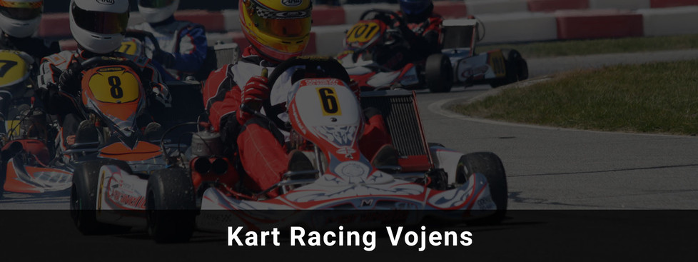 Kart Racing Vojens
