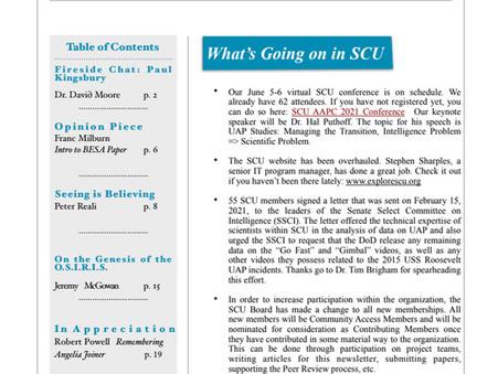 SCU Review Volume 2.2