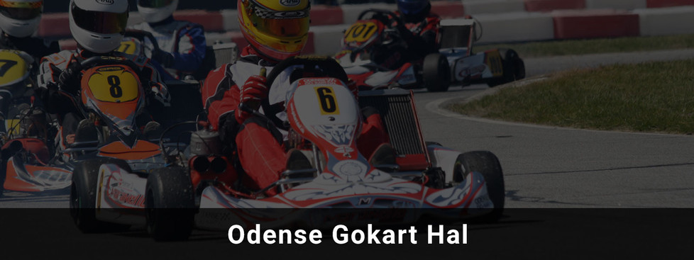 Odense Gokarthal